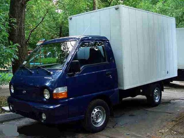 Работа на своём авто до 1 тонны развоз 4 тыс на руки ежедневно