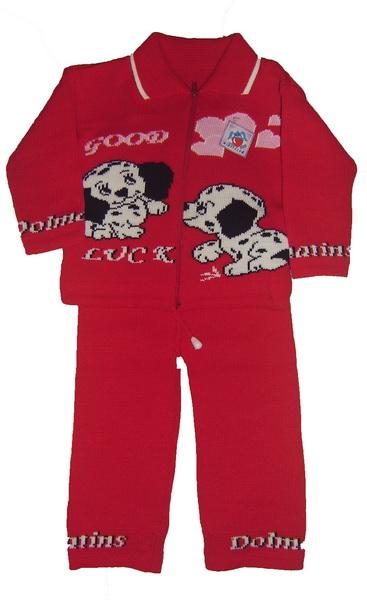 Детская Вязаная Одежда Оптом От Производителя