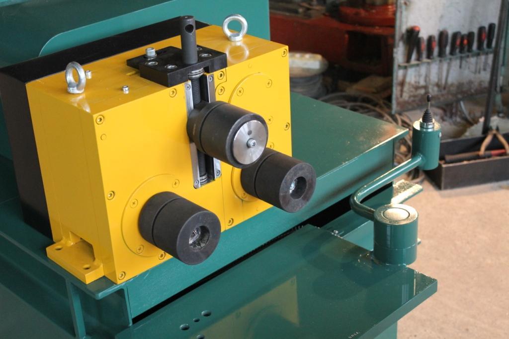 Станок для изготовления вензелей своими руками