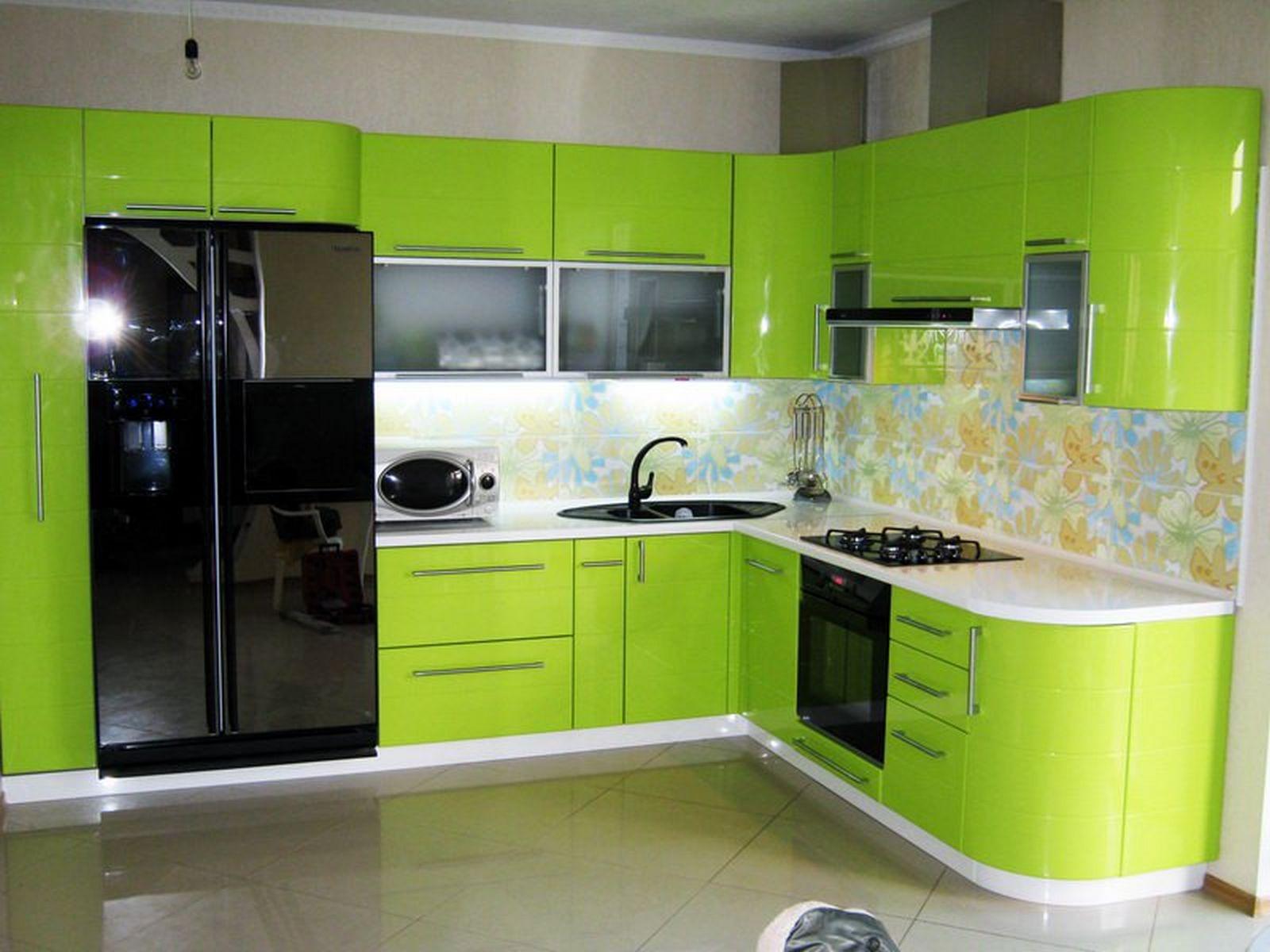 Крашеные кухни мебельмир - корпусная мебель на заказ от прои.