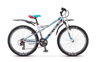 Интернет-магазин предлагает велосипеды MERIDA, Стелс и других брендов.