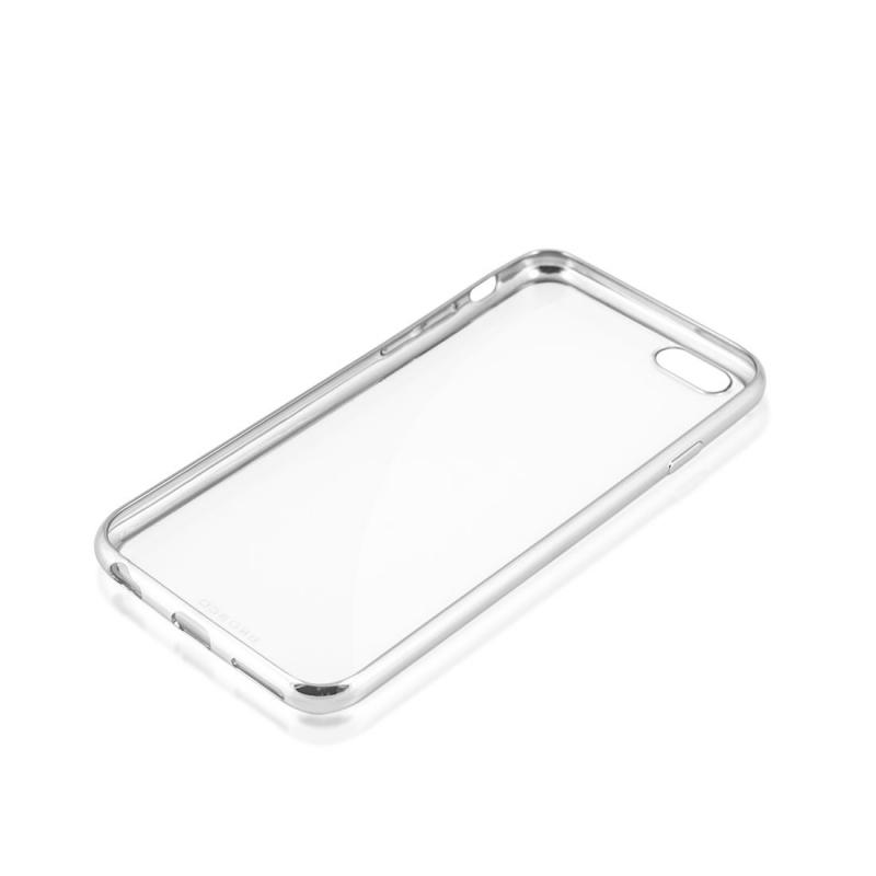 Чехол на iPhone 66s силиконовый
